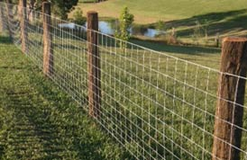 fencing-work